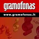 """Žurnalas """"Gramofonas"""" internete"""