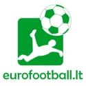Eurofootball.lt - futbolo pasaulis