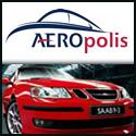 """""""Aeropolis"""" - prekyba """"Saab"""" automobiliais. Oficialus SAAB automobilių remonto ir priežiūros centras"""