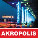 """""""Akropolis"""" - prekybos ir pramogų sostinė"""
