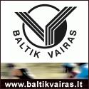 """""""Baltik vairas"""" – dviračiai, paspirtukai, vežimėliai, detalės, PANTHER, MINERVA, prekyba, gamyba, TEXO"""