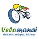 """""""Velomanai"""" - dviračių mėgėjų klubas"""