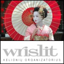 Kelioni organizatorius AAA Wrislit