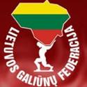 Galiunai.lt - Lietuvos galiūnų federacija