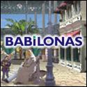 """""""Babilonas"""" - pramogų ir prekybos centras"""