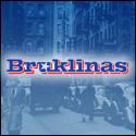 """""""Bruklinas"""" - prekybos ir pramogų miestas"""