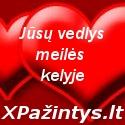 XPazintys.lt – jūsų vedlys meilės kelyje. Malonių pažinčių portalas.
