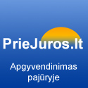 PrieJuros.lt - poilsis pajryje