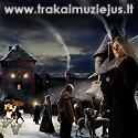 TrakaiMuziejus.lt - istorinis Trakų pilies muziejus persikelia į internetą