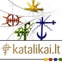 KATALIKAI.LT - katalikų bažnyčia Lietuvoje