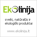Ekolinija.lt – ekologiški produktai