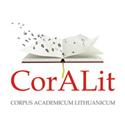 """""""CorALit"""" - lietuvių mokslo kalbos tekstynas"""