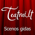 Viskas apie Lietuvos teatrus – Teatrai.lt