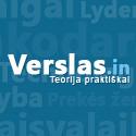Verslo edukacijos portalas www.verslas.in