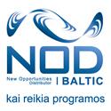 """""""NOD Baltic"""" – programų pardavimas, distributorius"""