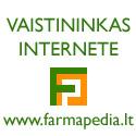 """""""Farmapedia"""" – vaistininkas internete"""