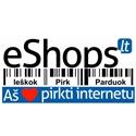 Internetinių parduotuvių katalogas | eShops.lt