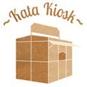 """""""Kata Kiosk"""" – originalios iliustruotos dovanos ir lietuviški suvenyrai"""