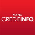 """""""Mano Creditinfo"""" – asmeninės kredito istorijos sistema"""