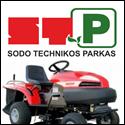 Sodo technikos parkas