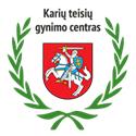 """VšĮ """"Karių teisių gynimo centras"""""""