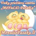 """Vaikų priežiūros centras """"MėNuLiO PaSaKa"""" (privatus vaikų darželis Vilniuje)"""