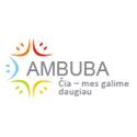 """""""Ambuba"""" — pozityvumo namai"""