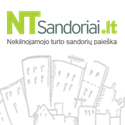 NTsandoriai.lt – nekilnojamojo turto sandorių paieška