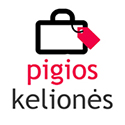 PigiosKeliones.lt  pigios kelions, pigs skrydiai