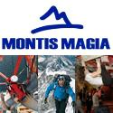 """""""Montis magia"""" – turizmo ir alpinizmo parduotuvė"""