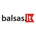 Balsas.lt – naujienų portalas, kuriame pateikiamos naujienos iš Lietuvos ir pasaulio