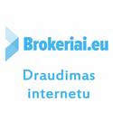 Brokeriai.eu – draudimas internetu
