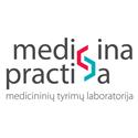 MedicinaPractica.lt – skydliaukės, prostatos, kepenų fermentų ir kiti kraujo bei šlapimo tyrimai
