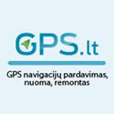 """GPS.lt – """"TomTom"""", """"Garmin"""" navigacijų pardavimas, nuoma, remontas"""