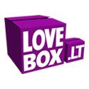 LoveBox.lt – erotinių prekių parduotuvė
