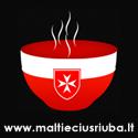 """Socialinė akcija """"Maltiečių sriuba"""""""