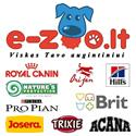 e-zoo.lt – zoo prekių internetinė parduotuvė, prekės gyvūnams internetu