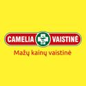 """""""Camelia"""" vaistinė - mažų kainų vaistinė!"""