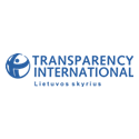"""Transparency International"" Lietuvos skyrius"