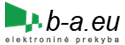 b-a.eu – įvairios prekės internetu