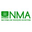 Nacionalinė mokėjimo agentūra prie Žemės ūkio ministerijos (NMA)