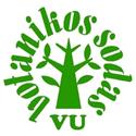 Vilniaus universiteto botanikos sodas – augalų kolekcijos, poilsis, parodos, pramogos