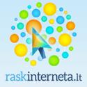 RaskInterneta.lt – plačiajuosčio ryšio žemėlapis