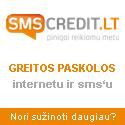 Kreditai ir paskolos internetu