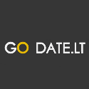 GO DATE – dar vienas būdas susipažinti