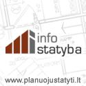 """Informacinė sistema """"Infostatyba"""""""