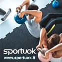 Sportuok.lt – sporto, turizmo ir laisvalaikio prekės už geriausią kainą!
