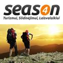 4SEASON – turizmui, slidinėjimui, laisvalaikiui