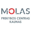 MOLAS. Prekybos centras. Kaunas