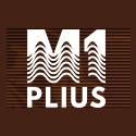 """Radijo stotis """"M-1 Plius"""""""